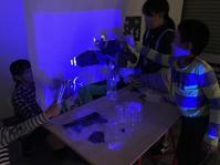 影絵をつくろう - キッズクラフト子ども絵画造形教室・大阪市淀川区と豊中・箕面