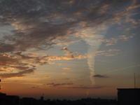 澄んだ空に想う - ordinary days