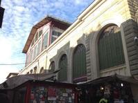 続!市場地上階、住民vsヴィジリ - フィレンツェのガイド なぎさの便り