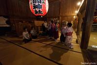 太々御神楽祭2017⑥ - SENBEI-PHOTO