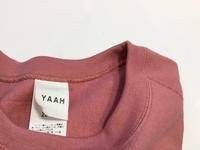 YAAH - Lapel/Blog