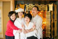 家族サンド - YUKIPHOTO/写真侍がきる!
