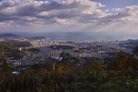 北海道「小樽市」 - 風じゃ~