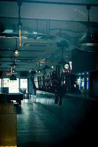 リベンジ、猿島!-商店街- - 光の贈りもの