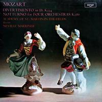 モーツァルト/セレナード第8番「ノットゥルノ」K.286 - just beside you Ⅱ