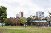 旧醸造試験所 第一工場画像 - 近代文化遺産見学案内所