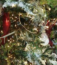2017, Christmas decoration - ART/CREATION