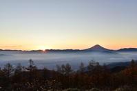 朝日 - 風とこだま