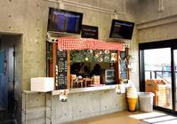 Komichi cafe (門別競馬場)/日高町 - 貧乏なりに食べ歩く 第二幕