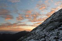 千丈ヶ岳-2 - 自然と仲良くなれたらいいな2