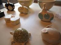 道具から会話が始まる茶空間 - アートで輪を繋ぐ美空間Saga