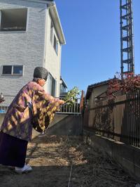 木崎の家地鎮祭 - 加藤淳一級建築士事務所の日記