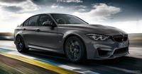 BMW M3「CS」、460hpの軽量版が登場…世界限定1200台 - Vintage-Watch&Car ♪