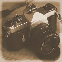 Life & Camera - ∞ infinity ∞