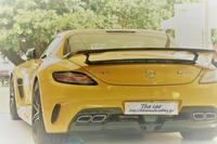 The car - ★ひかるっち★の Happy spice ブログ