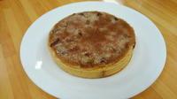 リンゴのミルリトン&薄焼きアップルパイ - Baking Daily@TM5