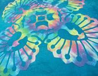 ピーコック - ほっと一息・・~Sakura's Hawaiian QuiltⅡ