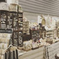 Handmade MAKERS'出店中です* - BLEU CURACAO FRANCE