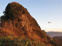 南魚沼市ひとりぼっちの越後三山縦走 静かな大倉口から八海山避難小屋へMount Hakai in Minamiuonuma, Niigata - やっぱり自然が好き