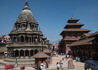 ネパール探訪(ネワール族の古都パタン) - 写真の散歩道