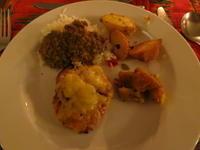 東アフリカ料理その八 - せっかく行く海外旅行のために