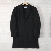 【ICHIMILE GRATORY】 knit cut chester coat 入荷のお知らせ! - toit plus homme