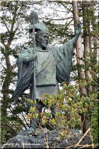 島判官の話 - 北海道photo一撮り旅