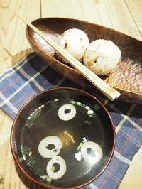 若林幸恵漆展5 - うつわshizenブログ