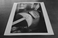 summilux 50mm f1.4 ASPH →  Silver  Print - Picture In A Frame