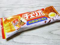 Cheerio(チェリオ) 森永ホットケーキ味@森永乳業 - 池袋うまうま日記。