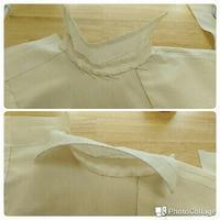 シャツ 8(P) - Salon de Sanuu オートクチュール(婦人服お仕立て)