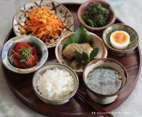 ひとりランチ(๑¯﹃¯๑)♪ - **  mana's Kitchen **