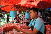 17 Thai散歩〜マーケット・めんず1 - 散歩と写真 Fotografia e Passeggiata