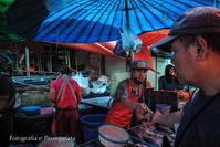 17 Thai散歩〜マーケット・めんず2 - 散歩と写真 Fotografia e Passeggiata