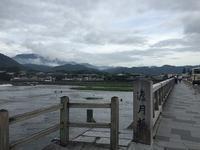 Road to Kyoto 再び①追加抽選 - トレイル大好き!