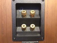 バイワイヤリング対応スピーカーを劇的に高音質化させるグレードアップ術!! - オーディオ専門店ソロットオーディオの三日坊主ブログです