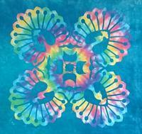 ピーコック 修正💦 - ほっと一息・・~Sakura's Hawaiian QuiltⅡ