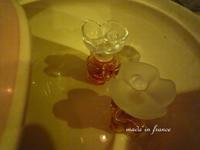 四季の香水瓶 1 - アンティーク 日々の暮らしを楽しむ