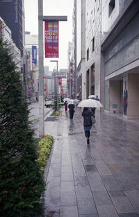 今日も... rainy day - 心のカメラ  〜 more tomorrow than today ...