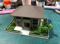 KATOの庭のある家 - inu's today