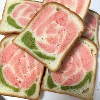 バラ🌹のパン - 手づくりパン教室佐々木ブログ