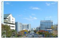初めての街。 - Yuruyuru Photograph