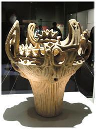縄文時代 古代の日本人の芸術 - nazunaニッキ