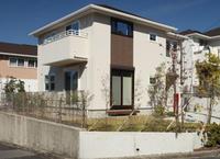 新モデルハウス(3-5-15号地)OPEN - P-con[国土建設] 神戸花山手