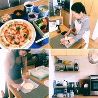 ピザ2連ちゃん - jimmy+