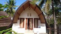 Cha-Cha Bungalows @ Gili Meno, Lombok, West Nusa Tenggara ('17年9月) - 道楽のススメ
