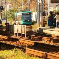 まもなく電車が来ます - ゆる鉄旅情