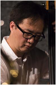 ベース奏者 日景修 - 休日PHOTOブログ