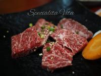 MDT in 宮崎(3) オンリーワンのお肉@幸加園 - Specialita VitaⅡ