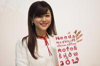 【モーターショー②】HONDA、NISSAN & MITSUBISHI - SAMのLIFEキャンプブログ Doors , In & Out !